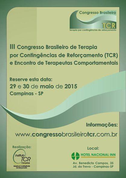 Congresso ITCR I