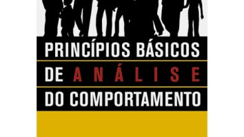 """Sorteio - Livro: """"Princípios Básicos de Análise do Comportamento."""" - Artmed. 15"""