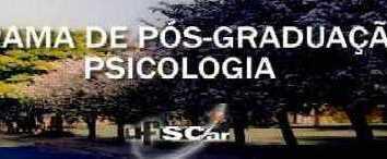 UFSCar recebe até 17 de setembro inscrições para Mestrado e Doutorado 17