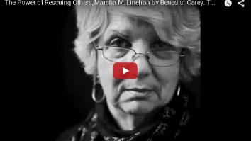 Um corajoso relato de Marsha M. Linehan 15