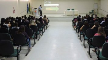 Clínica Integrare promove V Workshop de TCC do Triângulo Mineiro 21