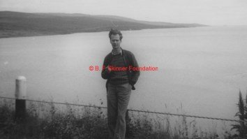 A vida de B.F. Skinner parte V: o descobrimento do comportamento operante 19