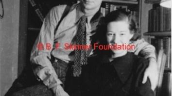 A vida de B.F. Skinner parte VI: relacionamentos românticos 25