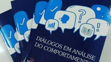 """Confira! Publicação do livro: """"Diálogos em Análise do Comportamento"""" 19"""