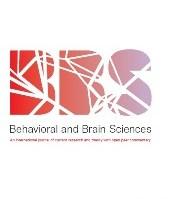 Conheça a revista: Behavioral and Brain Sciences (BBS) 20