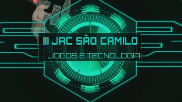 III JAC do Centro Universitário São Camilo 22