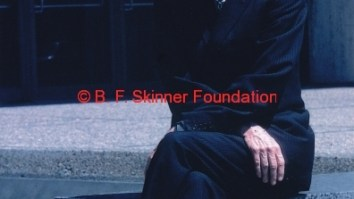 A vida de B.F. Skinner parte XII: Década de 70 33