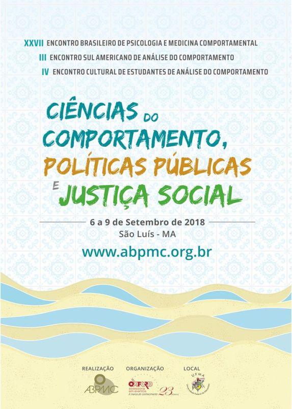 Próximo Encontro da ABPMC será em São Luis - MA 5