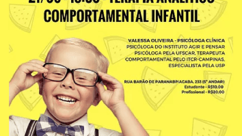 NAC - Terapia Analítico-Comportamental Infantil 26