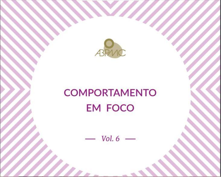 Vol. 7 da Revista Comportamento em Foco já tem temática definida 7