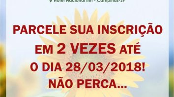 Desconto no VI Congresso Brasileiro de Terapia por Contingências de Reforçamento e Encontro de Terapeutas Comportamentais 24