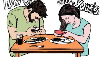 Os adultos também perdem os limites com os eletrônicos 27