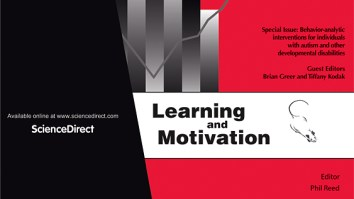 Conheça o periódico: Learning and Motivation 7