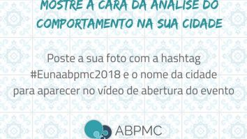 Participe do Vídeo de Abertura ABPMC! 15