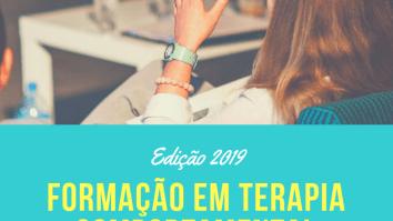 Curso: Formação em Terapia Comportamental - 2019 17