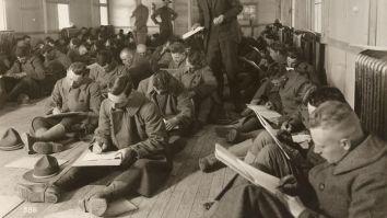 Das caixas problema para os desafios do front: E. L. Thorndike na Primeira Guerra mundial¹ 17