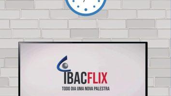 IBAC oferece Palestras Gratuitas! 13