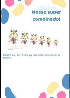 Parte 2 - Possíveis Modelos de Registro Comportamental na Terapia Analítico Comportamental Infantil 3