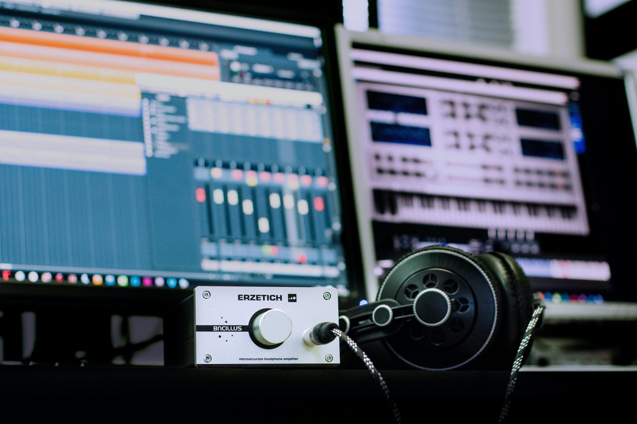Les logiciels de création musicale INDISPENSABLE