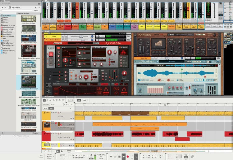 interface reason 10