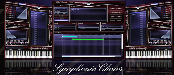 EWQL Symphonic Choirs