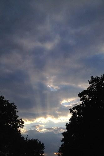 Sunrise promise