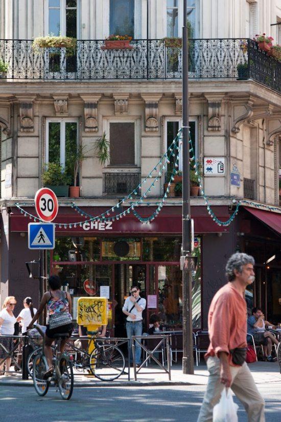 Space Invader @ Paris (France) Lionel Belluteau