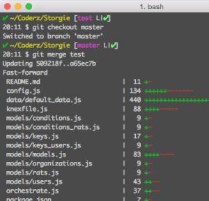Bash & Git in Action
