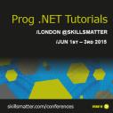 Progressive .NET Tutorials 2015