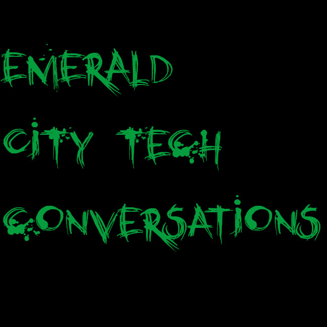 Emerald City Technology Conversations Premier with Archis Gore