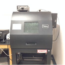 Herzan Atomic Force Microscope with Nano Indenter