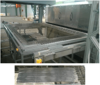 Techni-Modul Infrared Oven