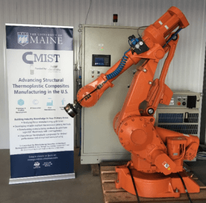 ABB – IRB 4400 Industrial Robot