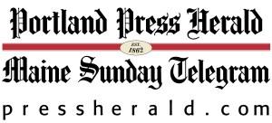 Portland Press Herald logo