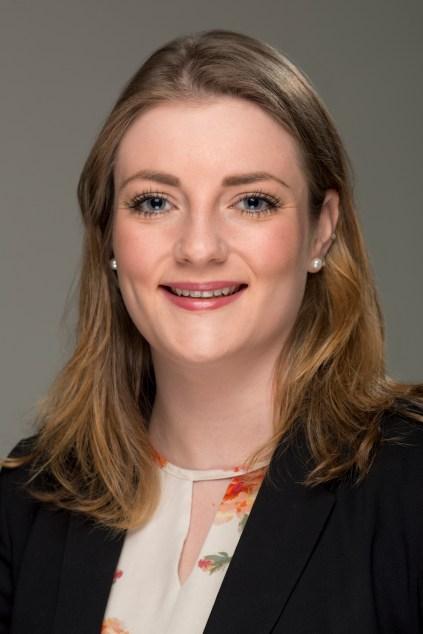 Madeline Wehrle