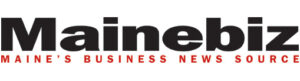 Maine Biz logo