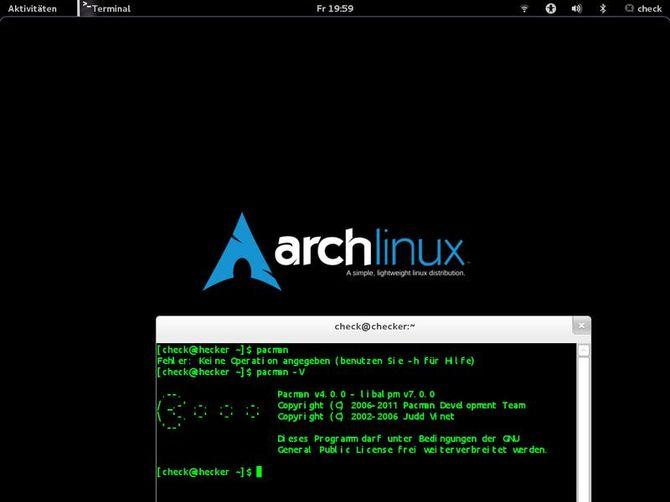 Las mejores distribuciones de Linux  La mejor distribución