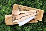 Ecoware Wooden Utensils