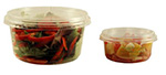 World Centric Deli Containers