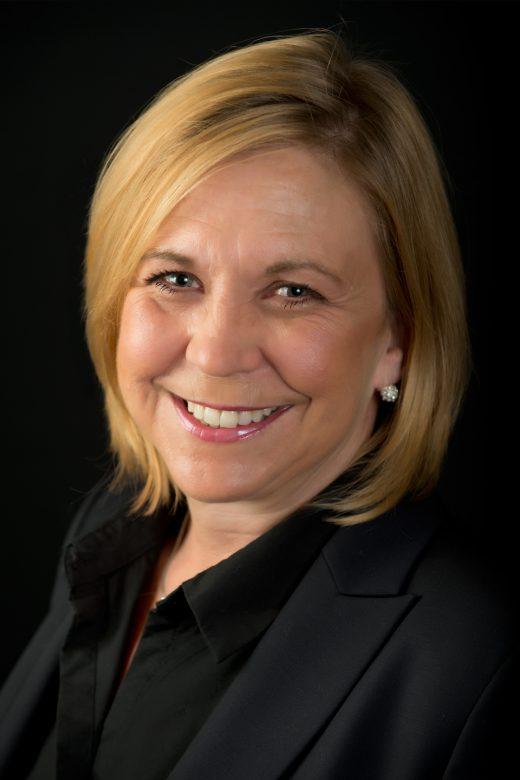 Susan Thoman Headshot