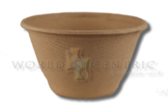 World Centric Wheat Straw Fiber Bowls