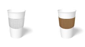 Graphic Packaging Intl. Paper Coffee Sleeves