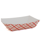 Southern Champion Tray Food Trays – Solid Bleached Sulfate