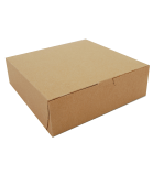 Southern Champion Tray Non-Window Bakery Boxes – Clay Coated