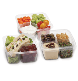 Fabri-Kal Greenware On-The-Go Boxes
