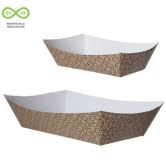 Eco-Products Food Trays