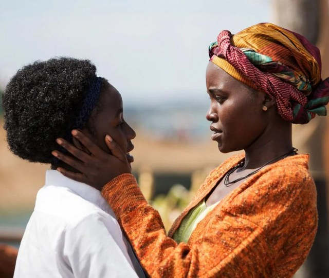 Disneys Queen Of Katwe With Lupita Nyongo Reviewed