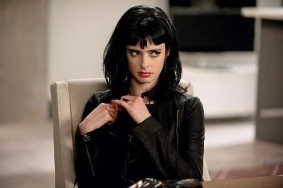 Krysten Ritter In Don T Trust The B Apartment 23