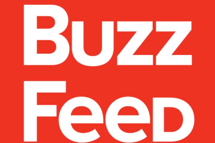 BuzzFeed sues the DNC.