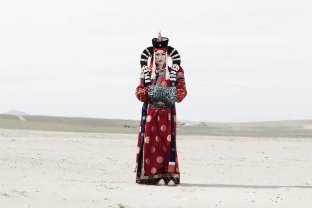 Transgender in Mongolia